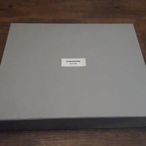 Thom Browne Box